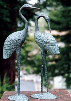 Dekoratif Figürler