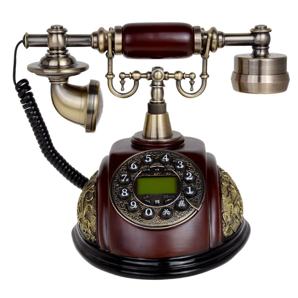Old fashioned landline phones for sale 33