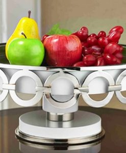 Dekoratif Meyvelik Salon Aksesuarı